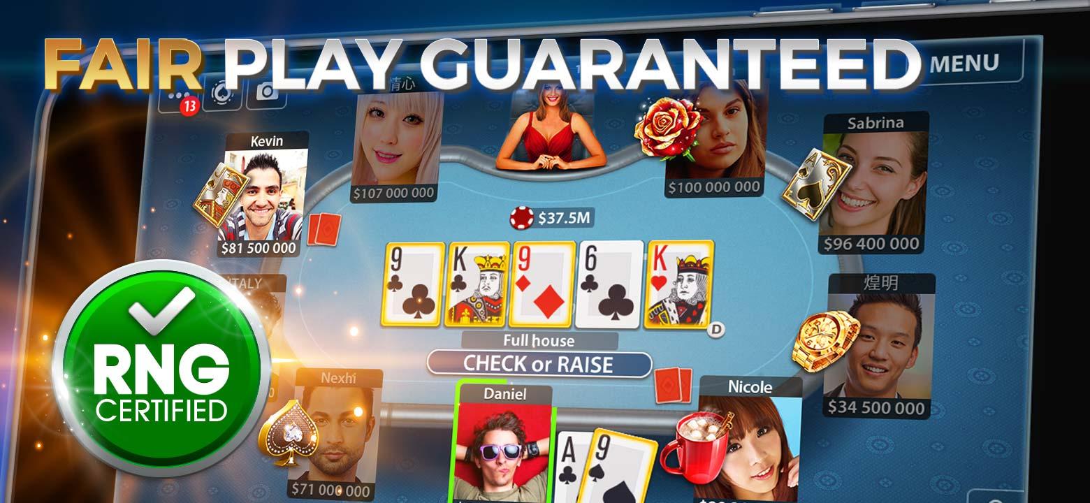 pokerist sur pc gratuit