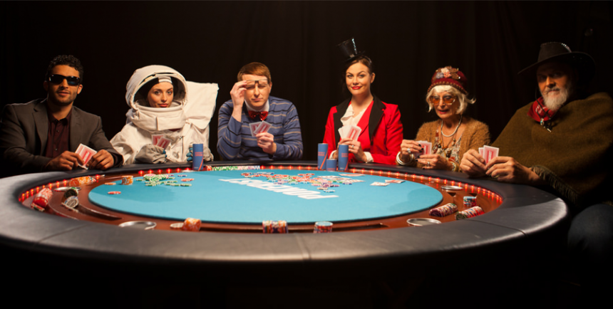 Gambling news feed casino hull spectacle