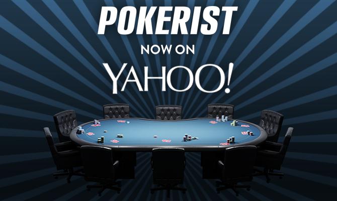 Kamagames Pokerist